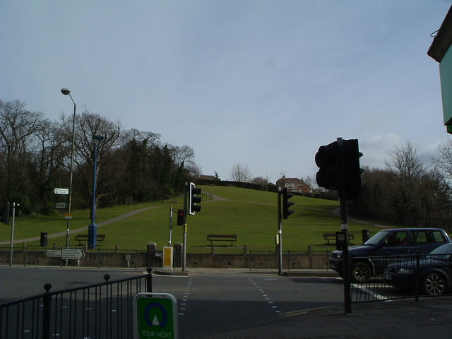 Windmill Hill