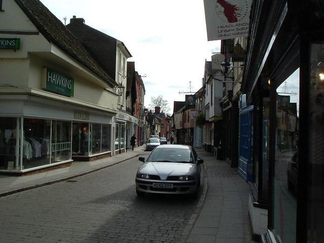 Bucklesbury