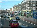 TQ2682 : Edgware Road W2 by Danny P Robinson