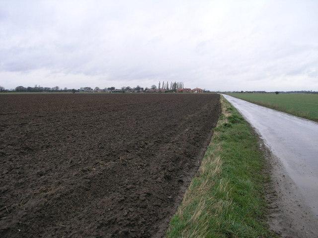 Flat Fields