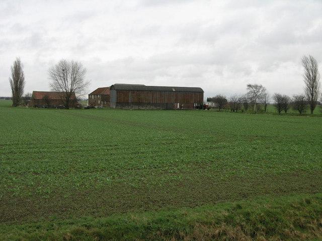 New Brakes Farm