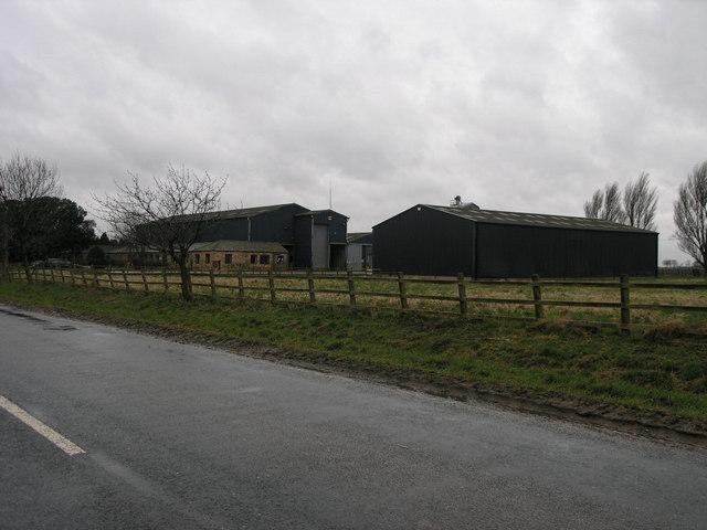 Pasture Farm
