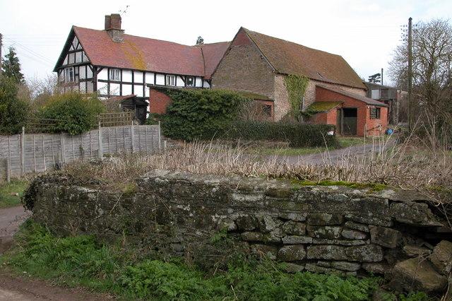 Rock Farm, Lugwardine