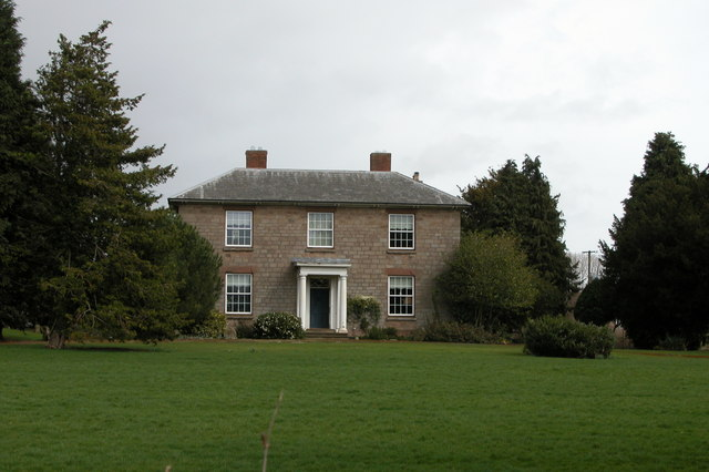 Tidnor House Farm