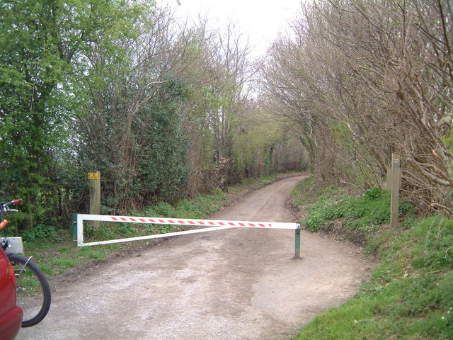 Bewlbridge Lane
