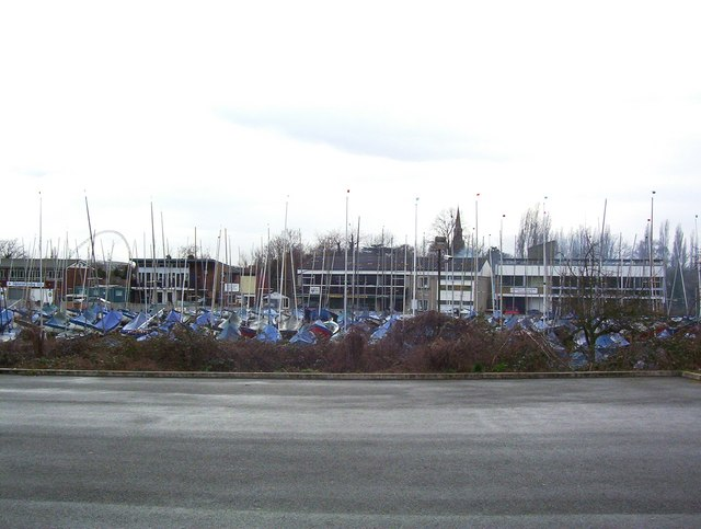 The Welsh Harp Sailing Association