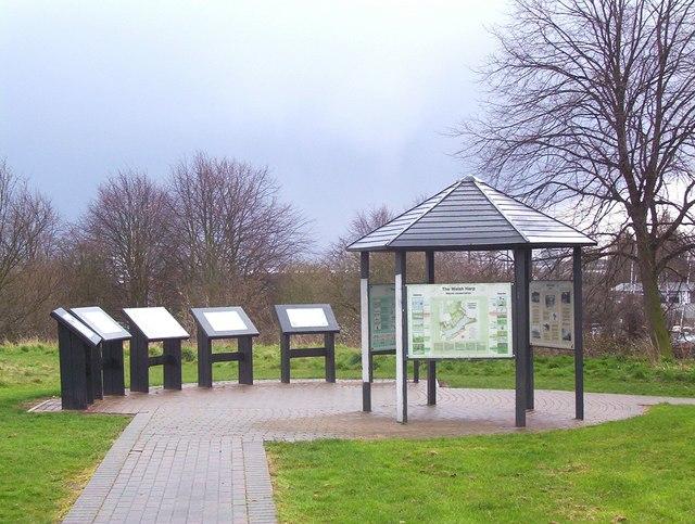 The Welsh Harp Reservoir