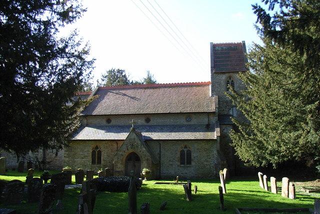 St Augustine's, Westbury