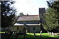 SP6235 : St Augustine's, Westbury by Andrew Smith