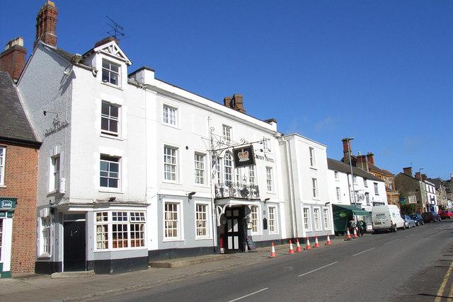 The Crown Hotel, Brackley
