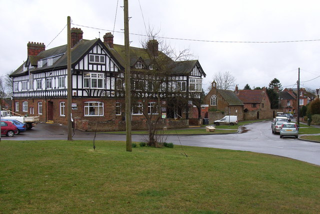 Woodford Halse Social Club