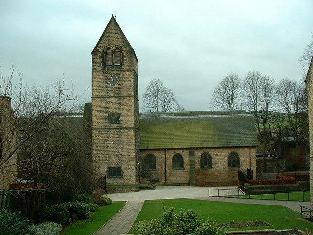 St Paul's Church Eastthorpe