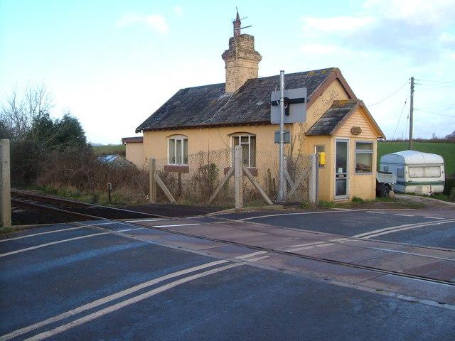 Crannaford Crossing