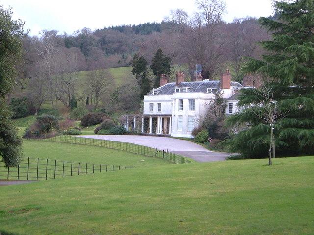 Bickham House