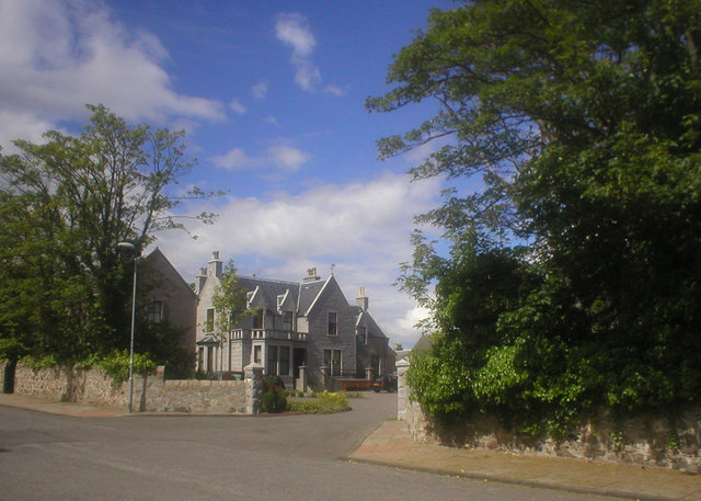 Cranford House, Mannofield