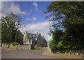 NJ9204 : Cranford House, Mannofield by Richard Slessor
