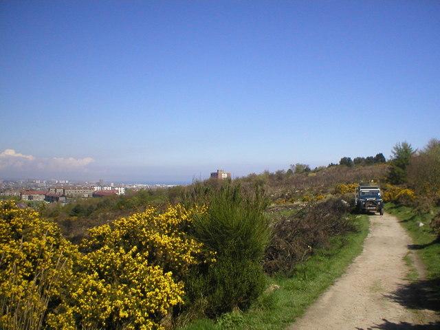 Kincorth Hill Nature Reserve