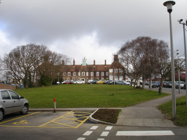 Hospital Bexhill-on-Sea East Sussex