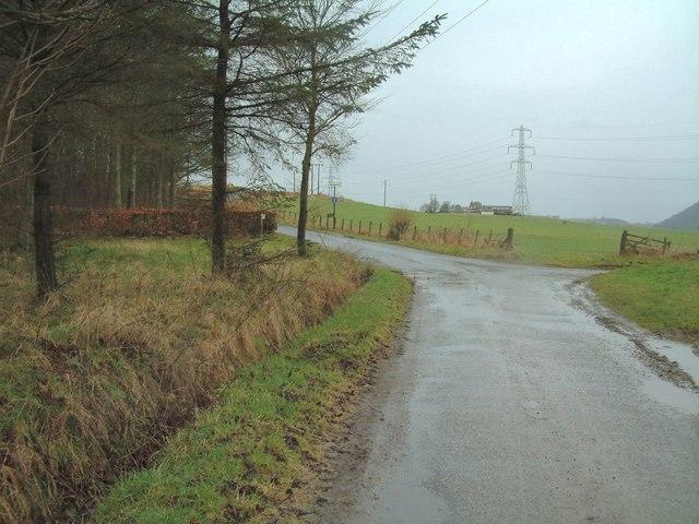 Crossroads by Ardgaith