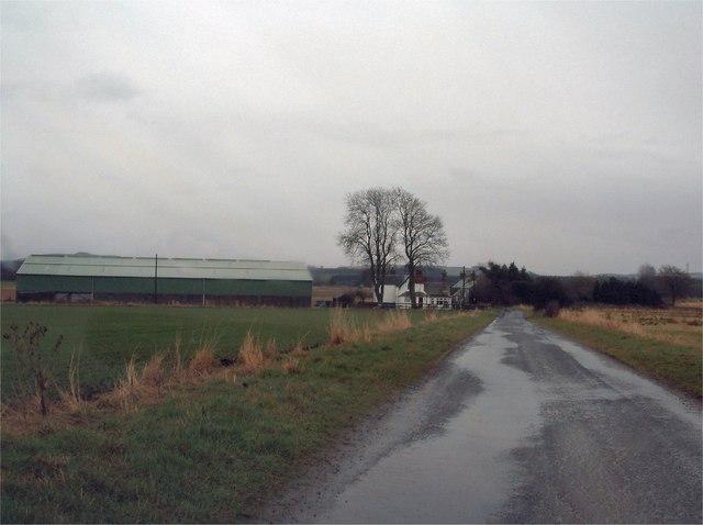 Myreside Farm