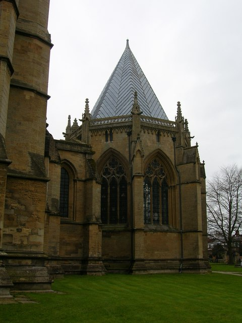 Chapter House At Southwell Minster 169 John Darch Cc By Sa 2