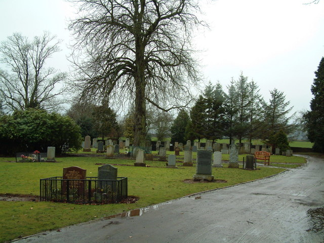 Murie Cemetery