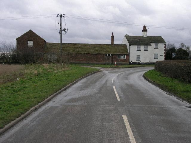 Nettleham Well Farm