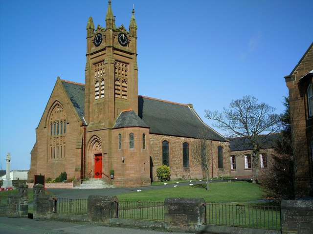 Crosshouse Church