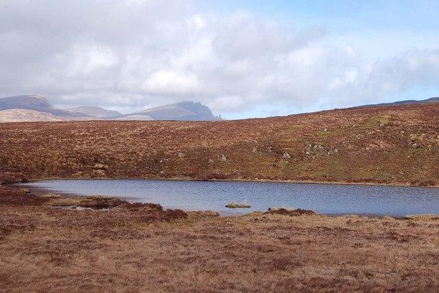 Druim Loch