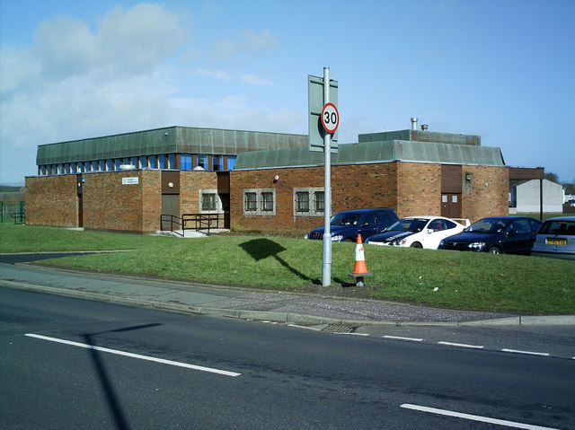 Castlepark Community Centre