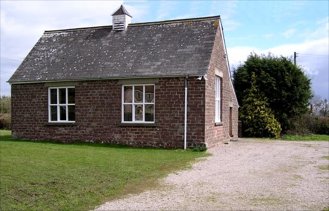 Village Hall, Awre