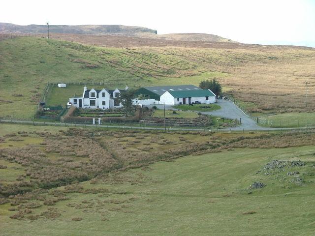 Farm in Waterstein