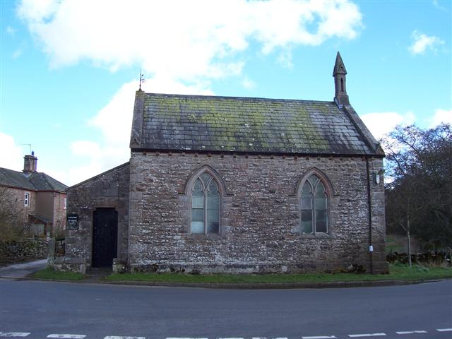 Blencow Methodist Church