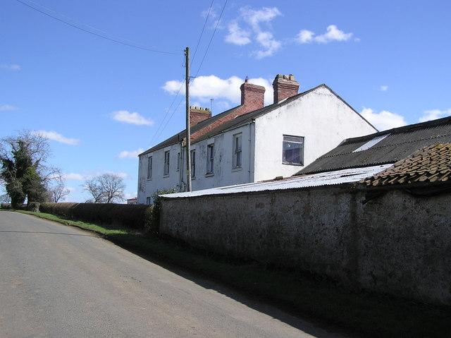 Kilnsey  House