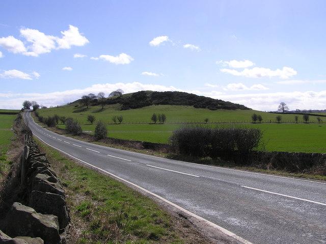 Diddersley Hill