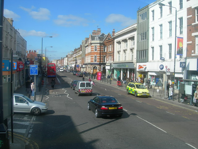 Kilburn High Road (1)
