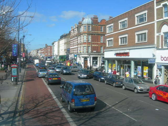 Kilburn High Road (2)
