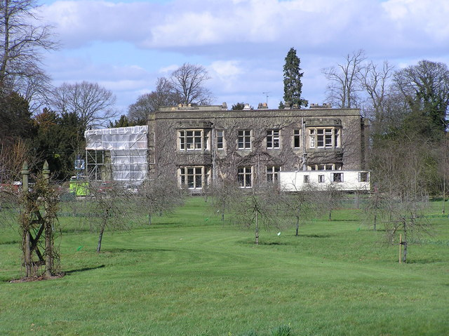Cliffe Hall