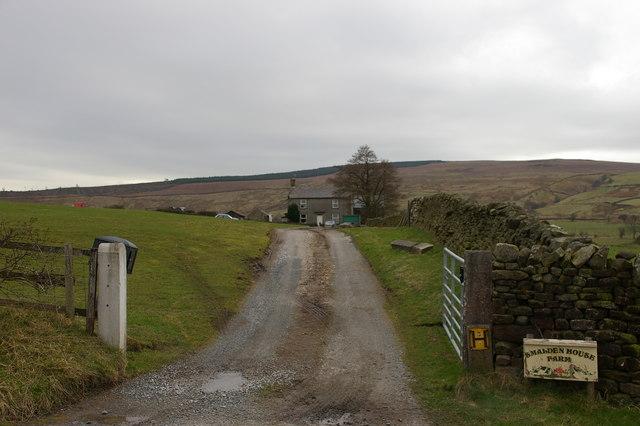 Smalden House Farm