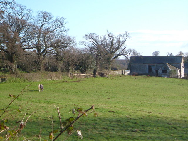 Millcroft Farm