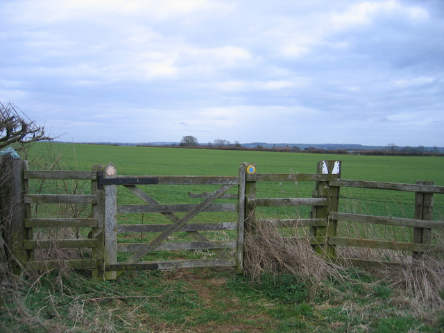 Gateway at Farnborough Hill