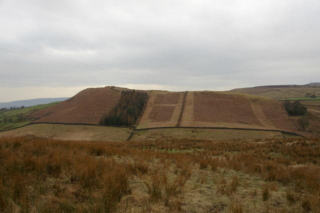 Simpshey Hill