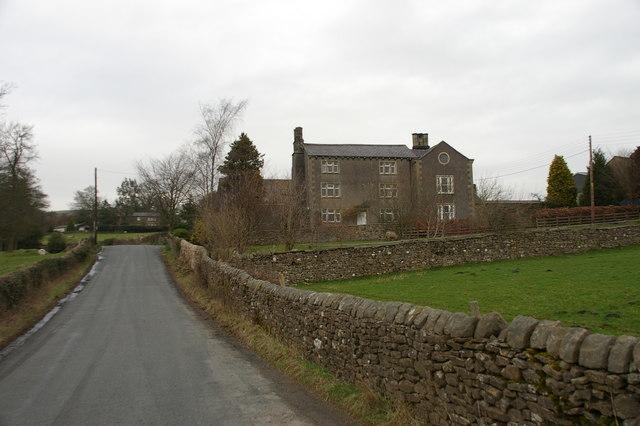 Steelands Farm