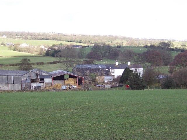 Green Ford Farm