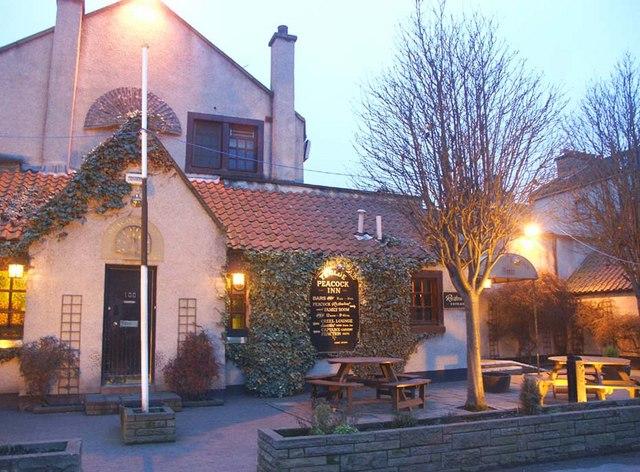 Ye Olde Peacock Inn