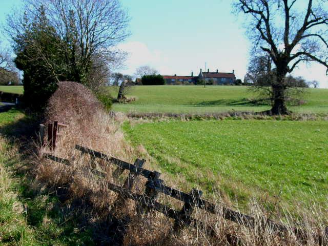 Ellerton Hill