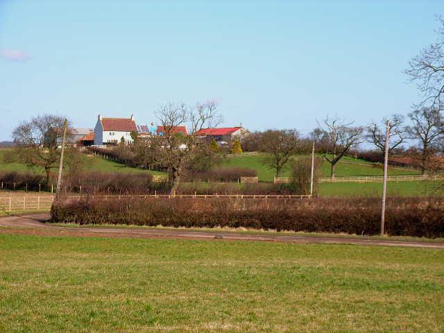 Rawcar Farm