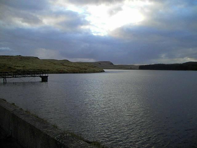 Jaw Reservoir