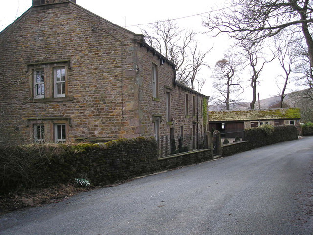 Black Moss Farm