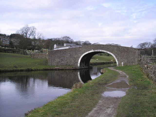 Hatters Bridge
